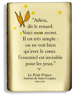 the little prince pdf french